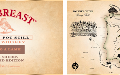 Video | Redbreast « Journey of the Sherry Butt »