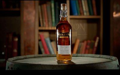El toque gallego del whisky irlandés más prestigioso | Maderbar